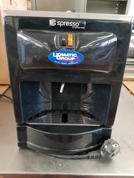 Espresso automatic coffee machine - Lot 7 (Auction 3084)