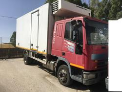 Iveco 100 E18 vehicle - Lot 2 (Auction 3089)