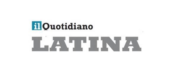 1#3090 Marchio Il Quotidiano Latina