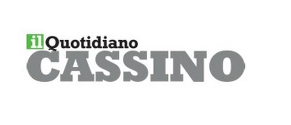 3#3090 Marchio Il Quotidiano Cassino