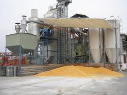Essiccatoio cereali a colonna con controllo elettronico Scolari - Asta 3092