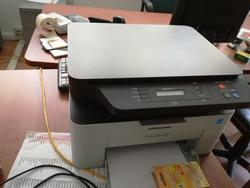 Furniture and electronic office equipment - Lot 3 (Auction 3099)