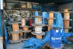 Inventories of electrical warehouse equipment - Lot 4 (Auction 3099)
