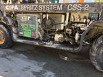 Immagine 15 - Pompa Spritz Cifa modello Spritz System CSS2 - Lotto 1 (Asta 3101)