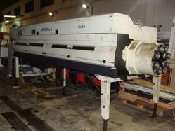Iemca Loader and Tecnofirma deburring Plant - Lot  (Auction 3104)