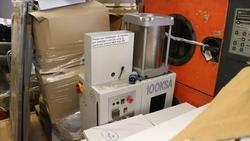 Attrezzature e macchinari per la radioterapia - Lotto  (Asta 3111)