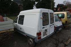 Citroen Truck C15 - Lot 12 (Auction 3112)