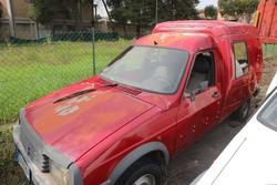 Citroen Truck C15 - Lot 3 (Auction 3112)