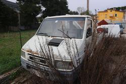 Iveco truck - Lot 4 (Auction 3112)