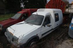 Citroen Truck C15 - Lot 8 (Auction 3112)