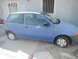Autovettura Fiat Punto - Lotto 12 (Asta 3113)