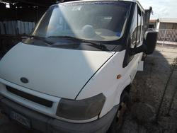 Autocarro Ford Transit Ford Transit