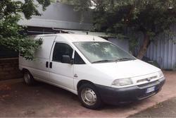 Autocarro Fiat Scudo - Lotto 2 (Asta 3115)