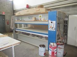 Omc Machinery press - Lot 1 (Auction 3116)