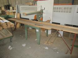 Radiale 700 circular bench saw - Lot 15 (Auction 3116)