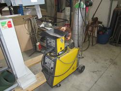 Cea and Telwin welding machine - Lot 22 (Auction 3116)