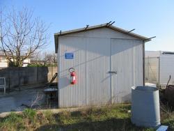 Container Ufficio Usati A Lecce : Monoblocchi prefabbricati usati aste giudiziarie prefabbricati
