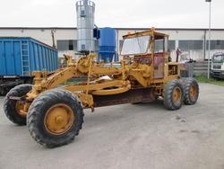Motor grader Cat Mod  112f - Lot 20 (Auction 3117)