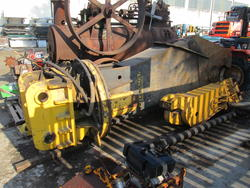 Shears For Excavator C M I  - Lot 23 (Auction 3117)