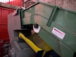 Shredder - Lot 2 (Auction 3119)
