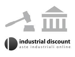 Hydraulic davit - Lot 3 (Auction 3119)