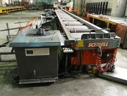 Opti Bat 65 T Schnell And Robot Master 40 12 Schnell - Lot 2 (Auction 3123)