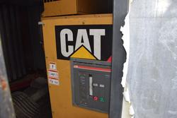 Electric transfer cabin 2 generators Caterpillar - Lot  (Auction 3137)