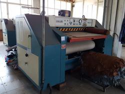 Bergi rotary press and aerial conveyor - Lote 1 (Subasta 3139)