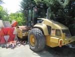 Rullo compressore Caterpillar - Lotto 202 (Asta 3141)