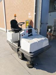 Dulevo 1300 EH sweeper machine - Lot 1 (Auction 3142)