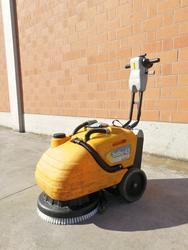 Adiatek Baby 43 AGM scrubbing machine - Lot 2 (Auction 3142)