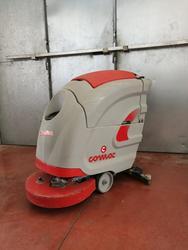 Comac Abila 50 BT scrubbing machine - Lot 3 (Auction 3142)