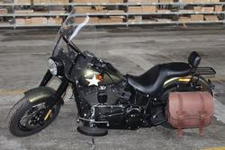 Harley Davidson - Lot 1 (Auction 3143)