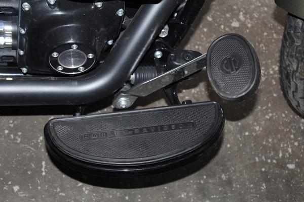Immagine n. 4 - 1#3143 Harley Davidson