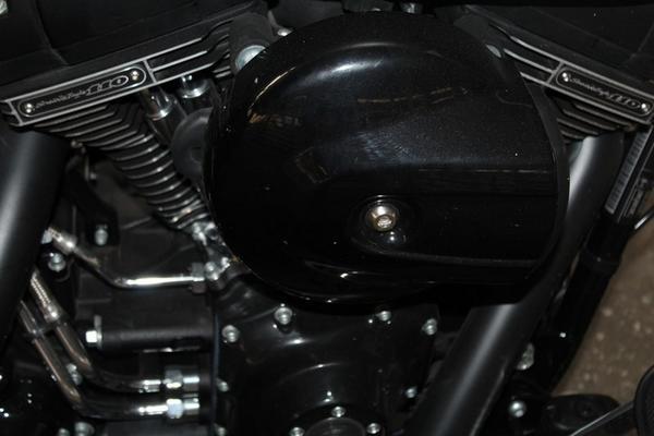 Immagine n. 5 - 1#3143 Harley Davidson