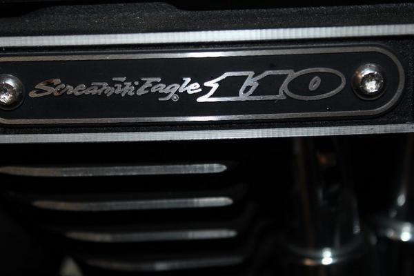 Immagine n. 6 - 1#3143 Harley Davidson