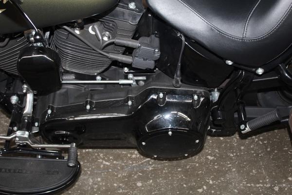 Immagine n. 7 - 1#3143 Harley Davidson