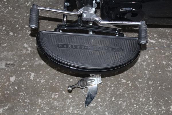 Immagine n. 8 - 1#3143 Harley Davidson