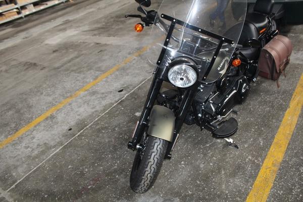 Immagine n. 9 - 1#3143 Harley Davidson
