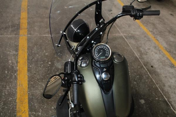 Immagine n. 10 - 1#3143 Harley Davidson