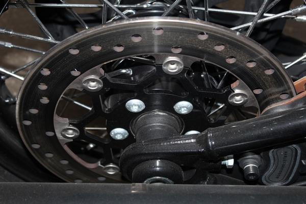 Immagine n. 14 - 1#3143 Harley Davidson