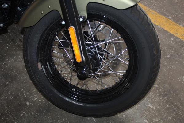 Immagine n. 15 - 1#3143 Harley Davidson