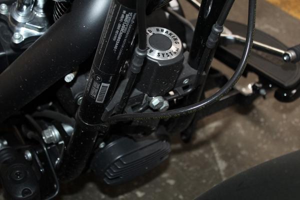 Immagine n. 16 - 1#3143 Harley Davidson