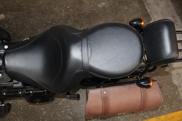 Immagine n. 18 - 1#3143 Harley Davidson