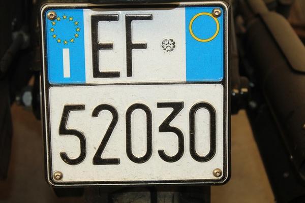 Immagine n. 21 - 1#3143 Harley Davidson