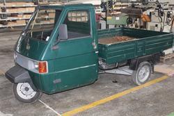 Apecar tricycle - Lot 2 (Auction 3143)