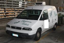 Fiat Scudo Van - Lot 3 (Auction 3143)