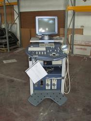 Digital Ecograph GE Medical System - Lot 1 (Auction 3144)