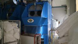 Rotary dryer for linen F100 - Lot 1 (Auction 3153)