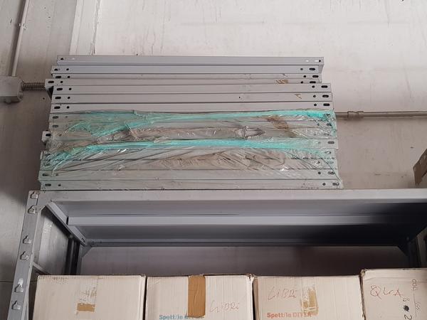 Immagine n. 5 - 2#3157 Scaffalatura e arredi ufficio